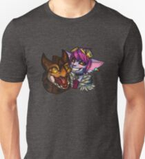 Riggles says hi! Unisex T-Shirt