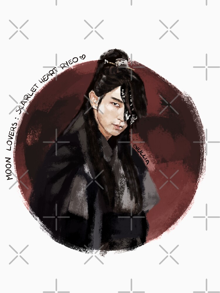 Moon lovers Scarlet Heart Ryeo Wang So 02 by liajung