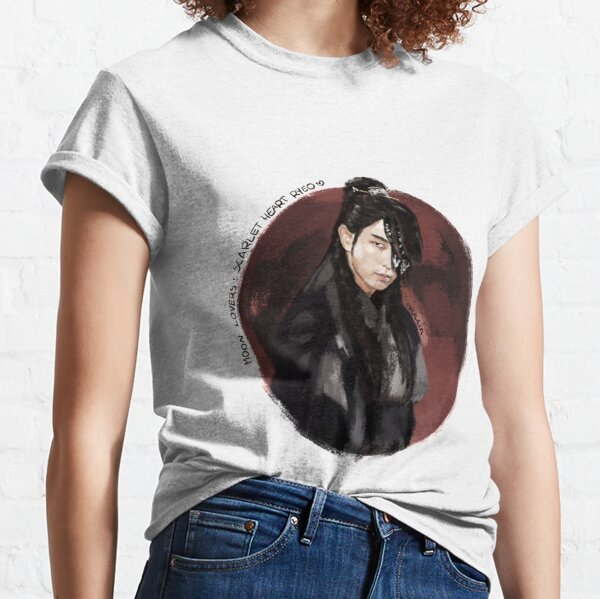 Moon lovers Scarlet Heart Ryeo Wang So 02 Classic T-Shirt