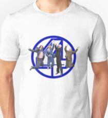 Anchorman - Channel 4 Unisex T-Shirt