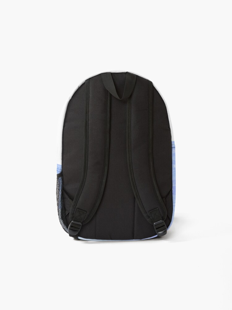 Alternate view of Arctic Iceland Fox Backpack