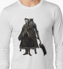 Bloodborne - Doll and Hunter T-Shirt