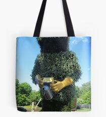 What's That Buzzing? Tote Bag