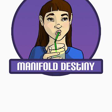 Manifold Destiny - Ada Moss by burritomadness