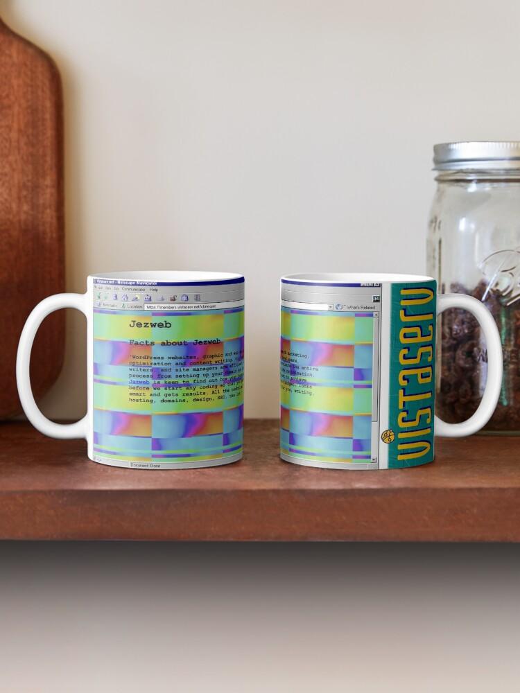 Alternate view of cbnexpert on Vistaserv.net Mug