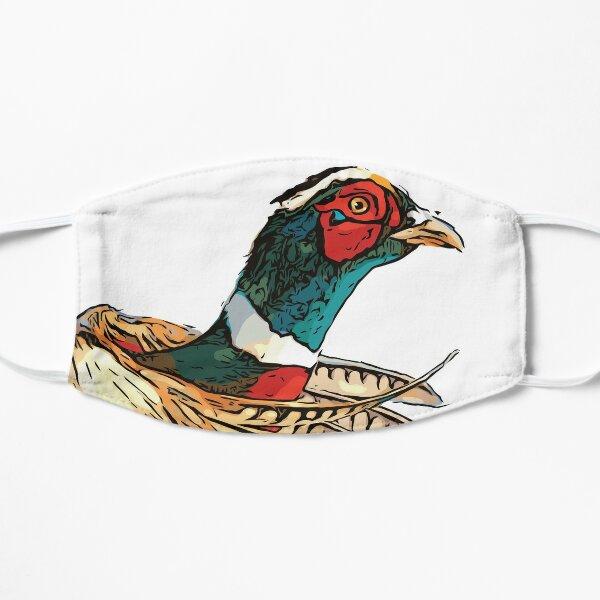 Mr. Rooster Mask