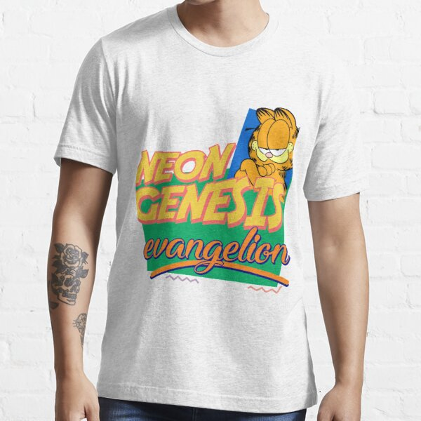 Neon Genesis Essential T-Shirt