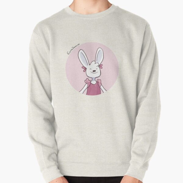 Smile, Edith! Pullover Sweatshirt