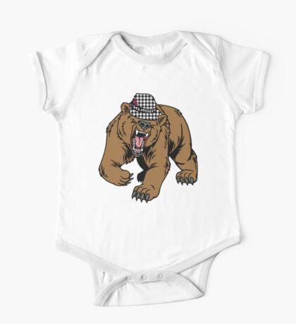 Alabama Bear Bryant Kids Clothes