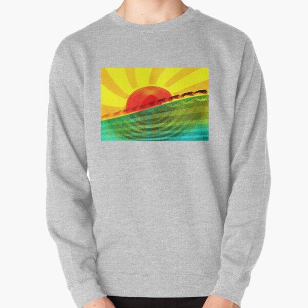 One More run Pullover Sweatshirt