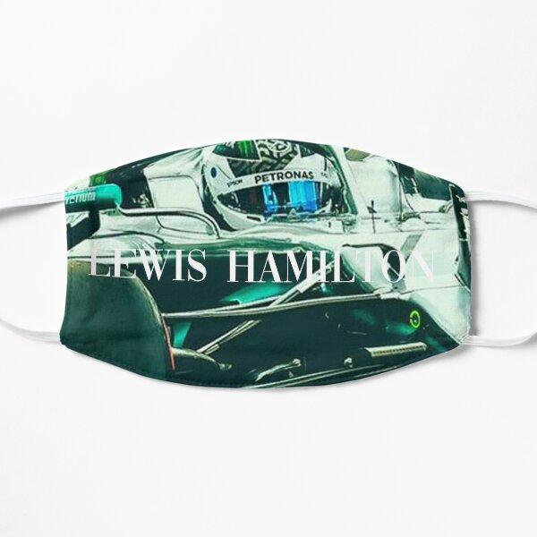 LEWIS HAMITLON F1 2020 Mask