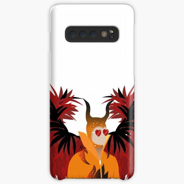 Rocketman Devil Samsung Galaxy Snap Case