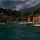 Portofino 1 by Mark Grech