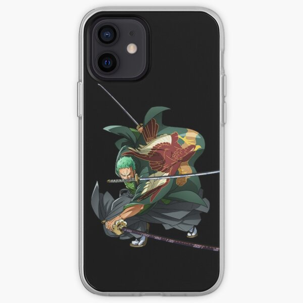 Zorro iPhone Soft Case