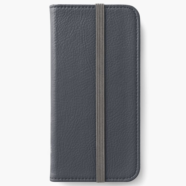 Bear in the Forest iPhone Wallet