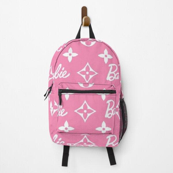 Barbie Flower Backpack