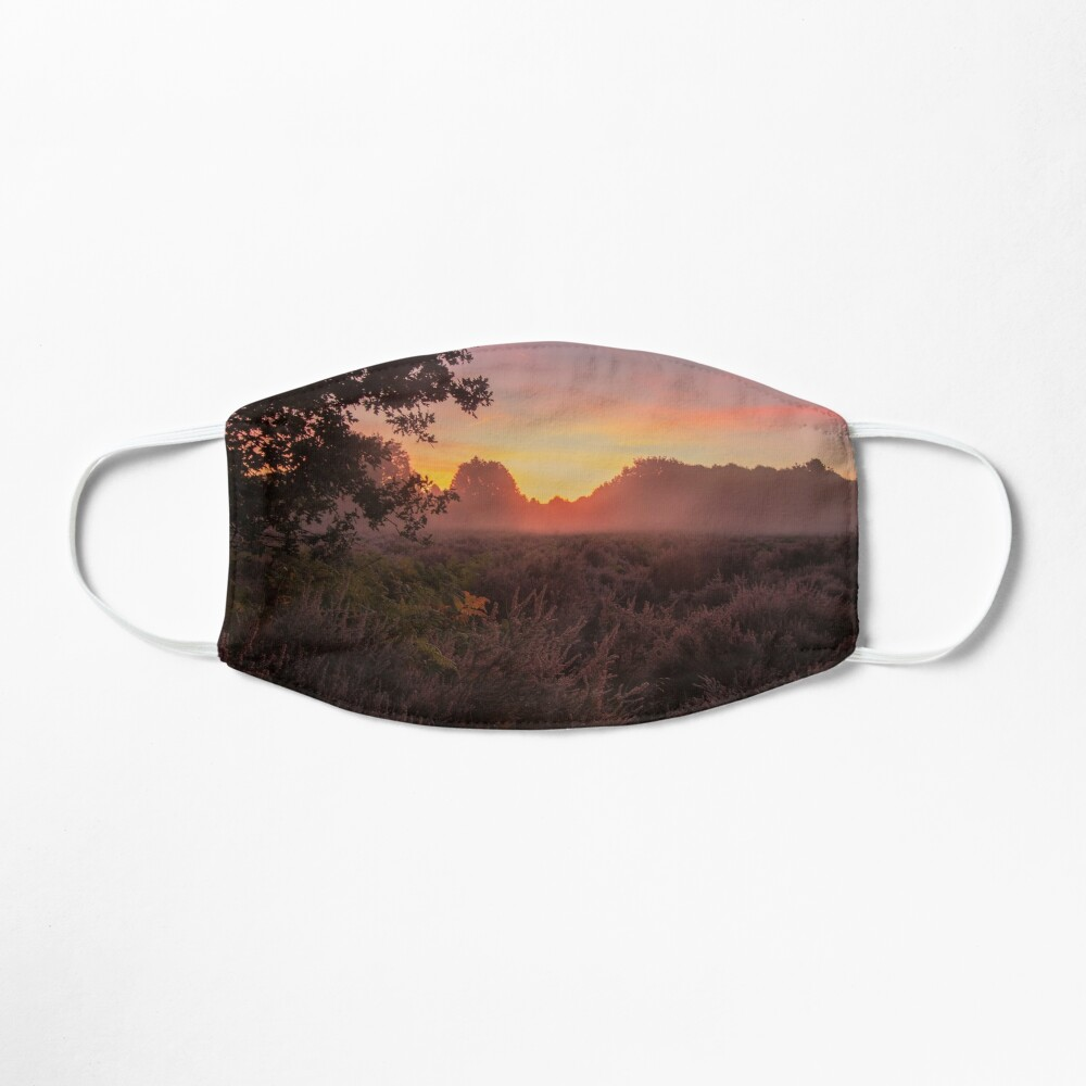Budby Sunrise Mask