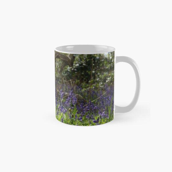 Bluebell at Neville Wood Classic Mug