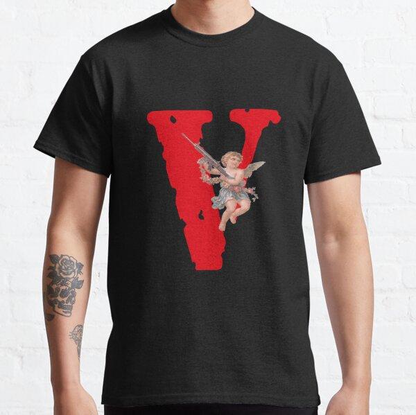 Vlone Logo Baby Angel - Awge - streetwear - & amp; amp; quot; Vlone & amp; amp; quot; Classic T-Shirt