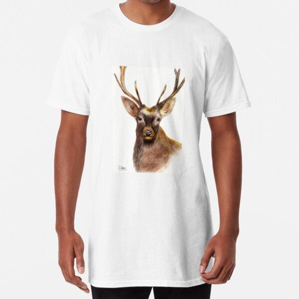 Deer me Long T-Shirt