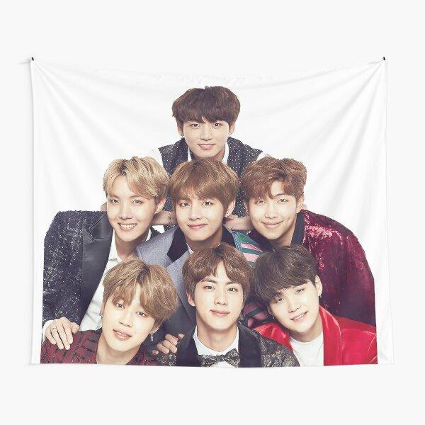 Groupe BTS Tentures