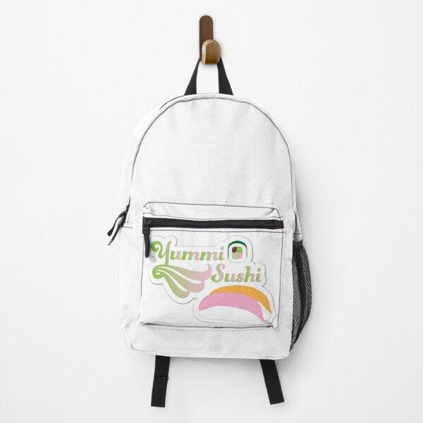 Yummi Sushi Backpack