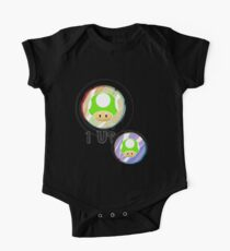 1 UP !! Kids Clothes