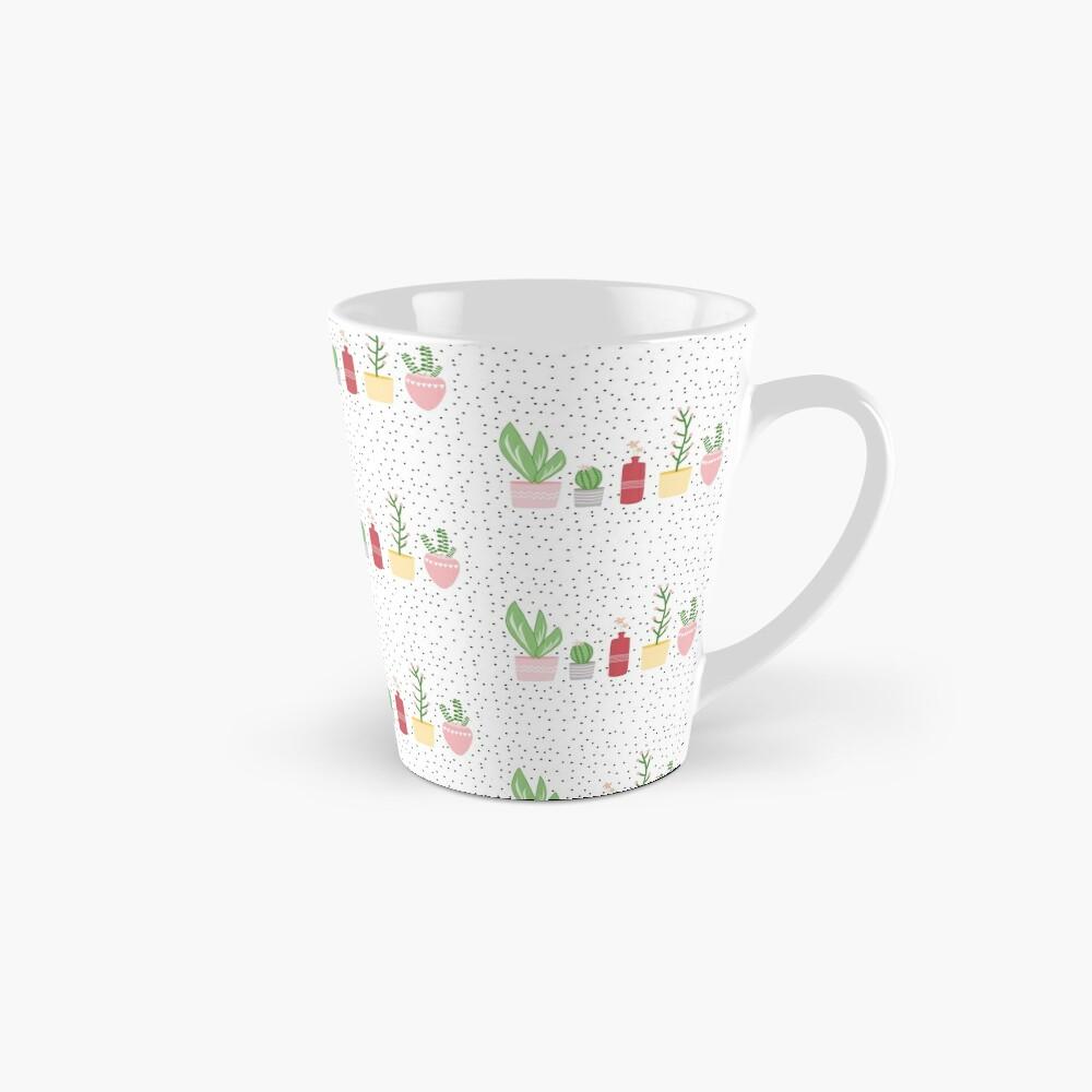 Plant life, times five Mug