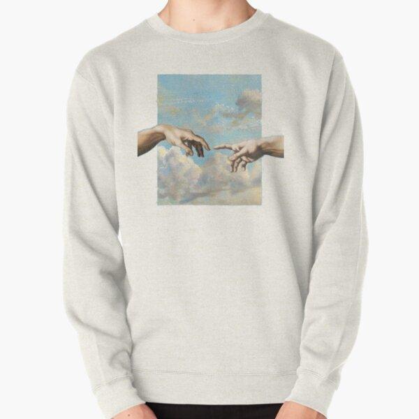 création d'adam Sweatshirt épais