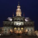 Stadhuis van Maastricht by Mark Bunning