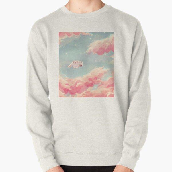 dreamy appa poster v1 Pullover Sweatshirt