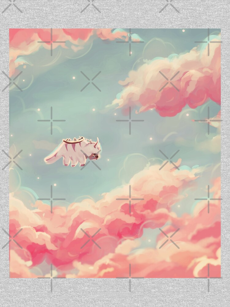 dreamy appa poster v1 by kingwise