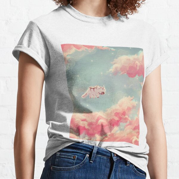 dreamy appa poster v1 Classic T-Shirt