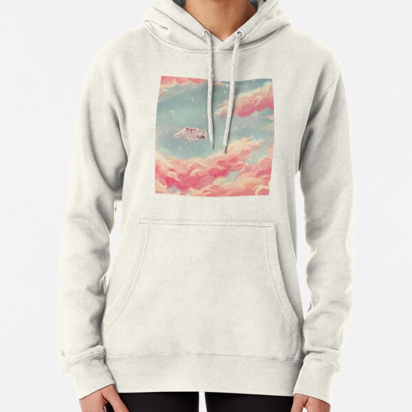 dreamy appa poster v1 Pullover Hoodie