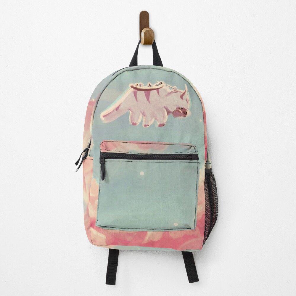 dreamy appa poster v1 Backpack