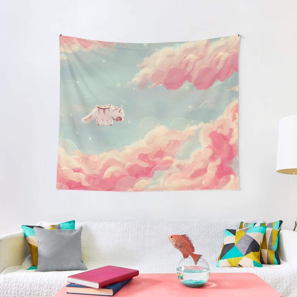dreamy appa poster v1 Tapestry