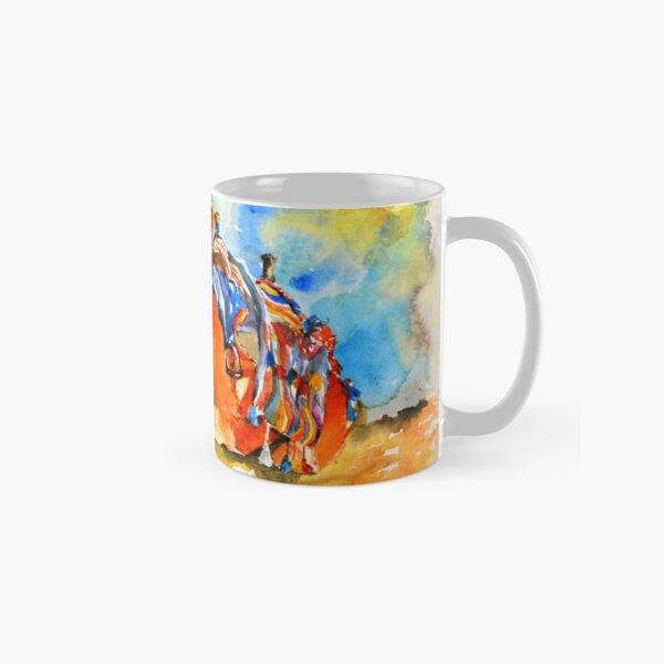 Desert comfort Classic Mug