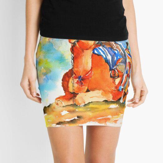 Desert comfort Mini Skirt