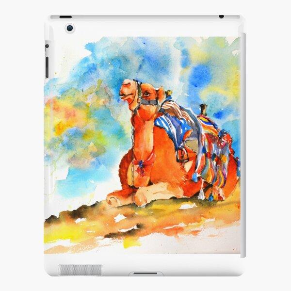 Desert comfort iPad Snap Case