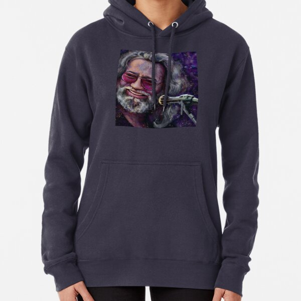 Smiling Jer Pullover Hoodie