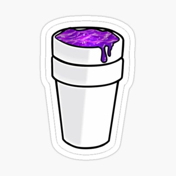 Lean cup 2020 Sticker
