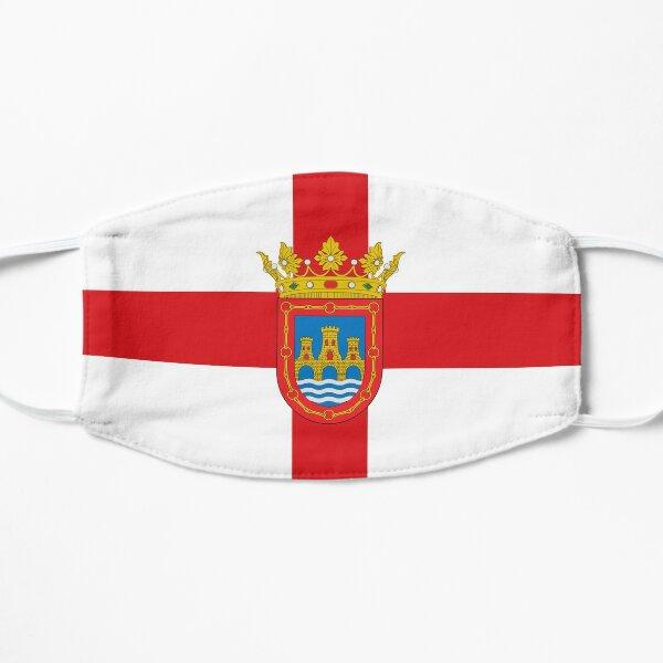 Bandera de Tudela, Navarra Mascarilla