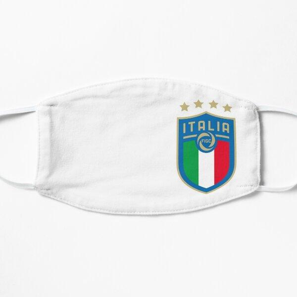 Logo Italia Masque sans plis