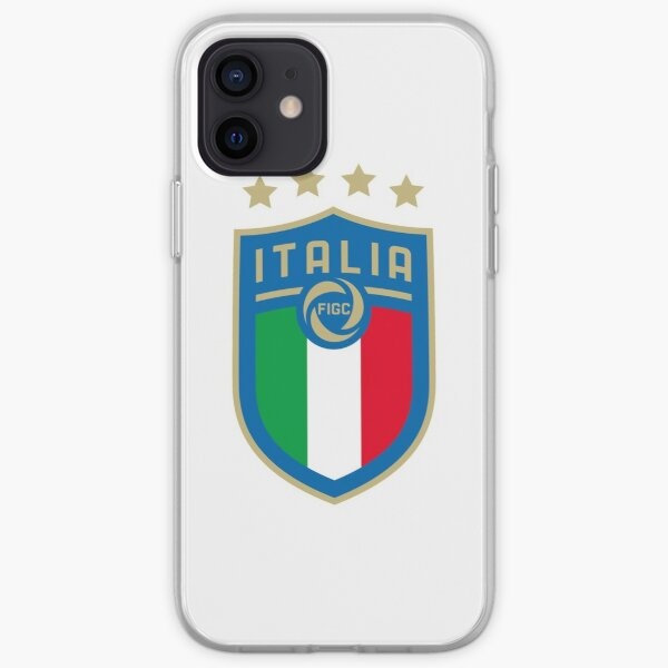 Logo Italia Funda blanda para iPhone