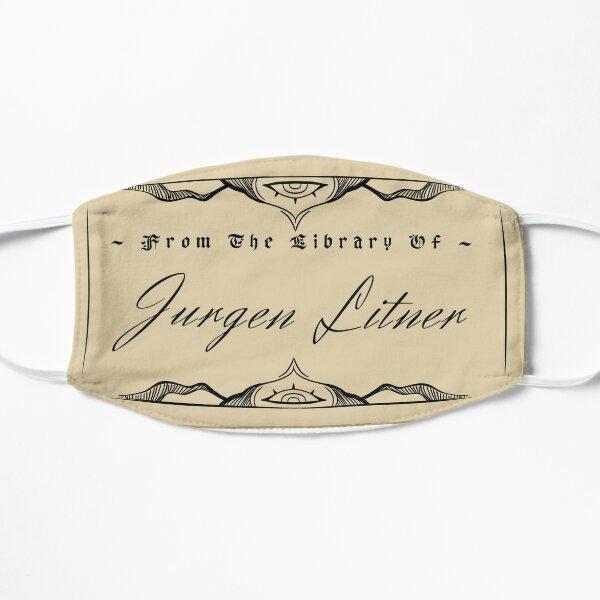 Jurgen Leitner Flat Mask
