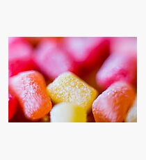 gummy Photographic Print