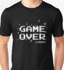 Game Over! T-Shirt