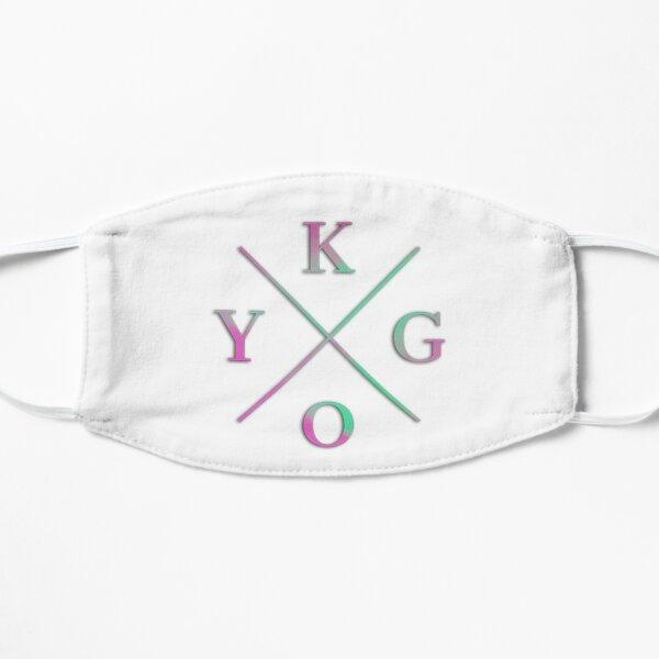 Masque facial Kygo Logo Masque sans plis