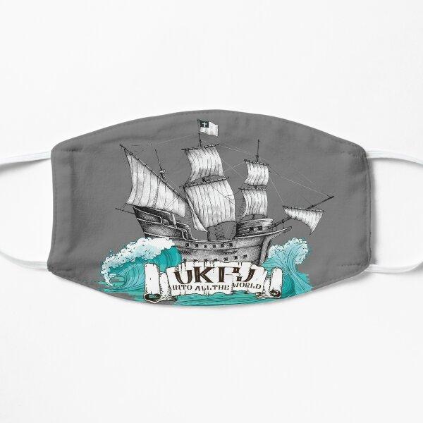 UKFJ Voyage Flat Mask