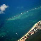 Aerial view 3 by Luis Alberto Landa Ladron de Guevara